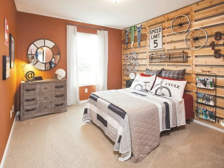 Pin On Boys Rooms in Pictures Of Boys Bedrooms