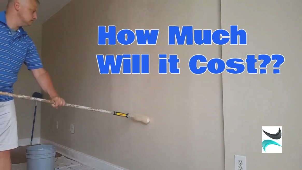 Price Guide To Get Home Move In Ready | Turnclean Services throughout How Much Does It Cost To Paint A 2500 Sq Ft House Interior