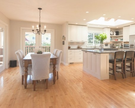 Raised Ranch | Houzz with Best Way To Remodel Kitchen