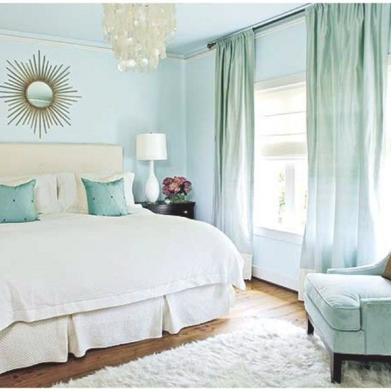 Relaxing Bedroom Design; Tips On How To Achieve It - Dig regarding What Is The Most Relaxing Color For A Bedroom