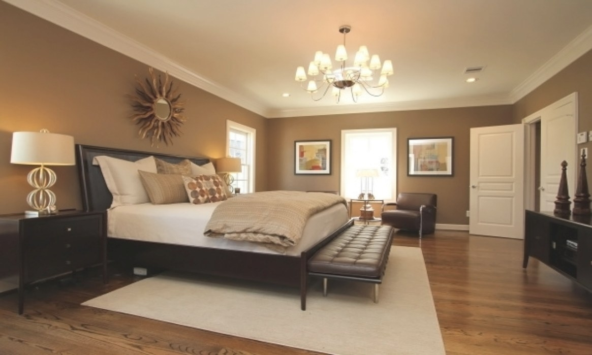Relaxing Master Bedroom Ideas, Grey Neutral Bedroom Warm intended for What Is The Most Relaxing Color For A Bedroom