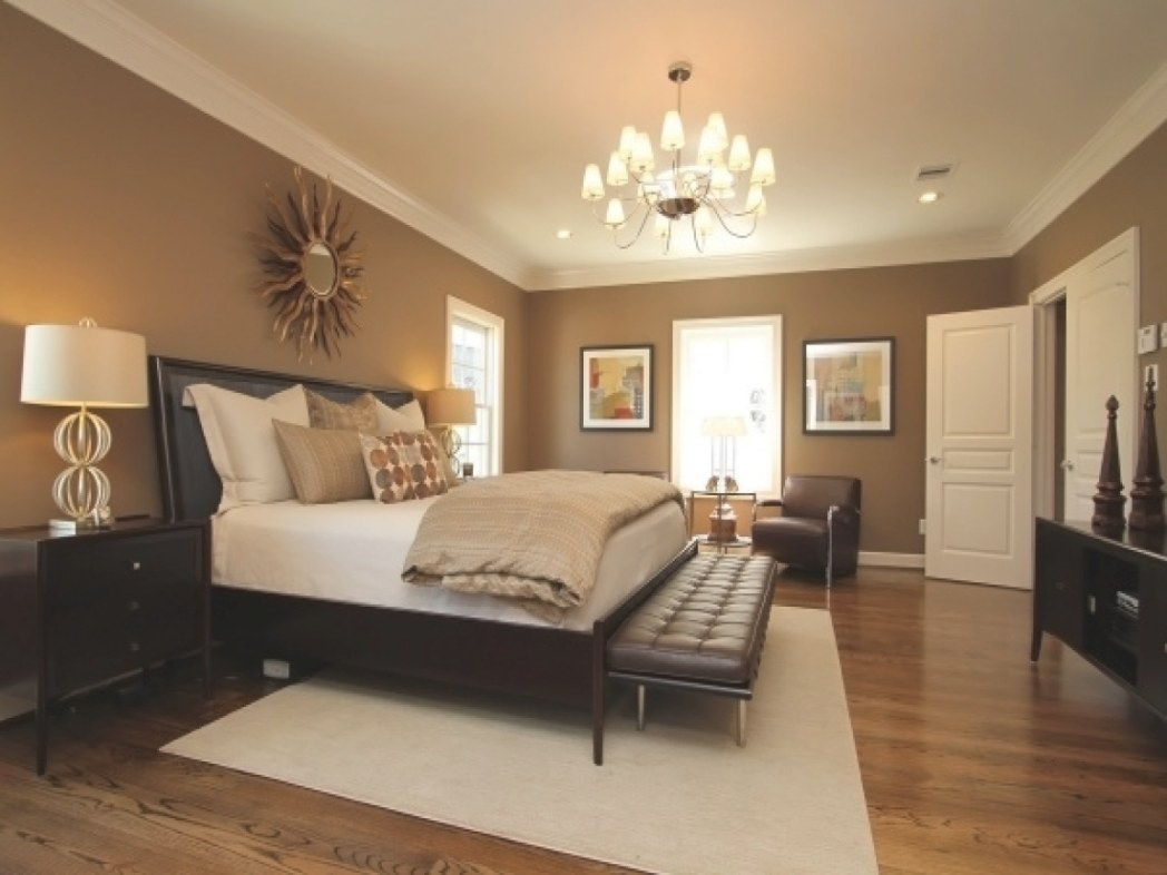 Relaxing Master Bedroom Ideas, Grey Neutral Bedroom Warm throughout What Is The Most Relaxing Color For A Bedroom