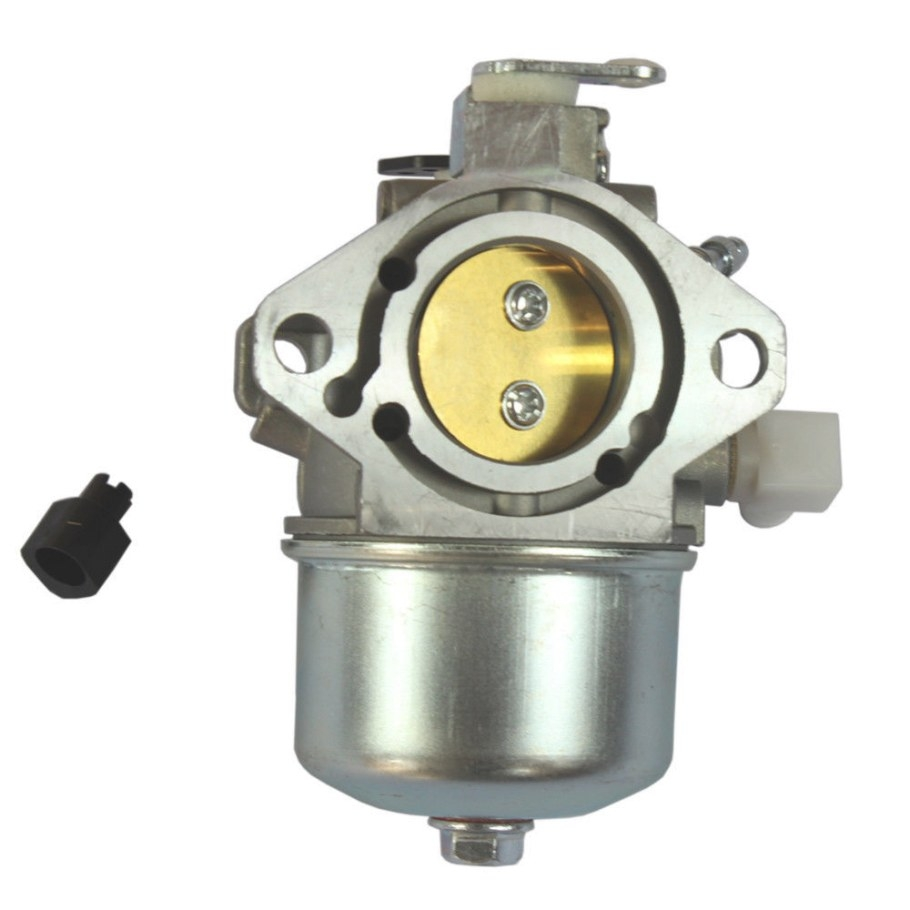 Replaces Briggs & Stratton 694941 Carburetor - Mower Parts regarding Briggs And Stratton Lawn Mower Starts Then Dies