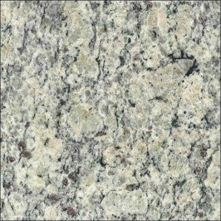 Rivercreek Builders - Katy, Houston Texas in Santa Cecilia Light Granite