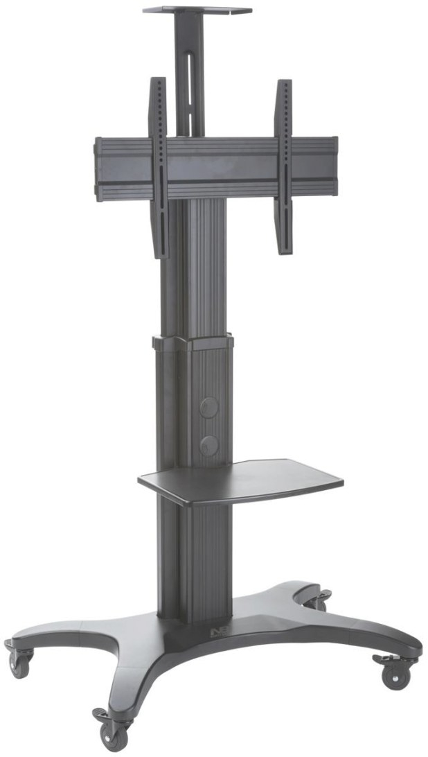 Rollable Tv Stand | Aluminum Alloy pertaining to Tv Stand With Wheels