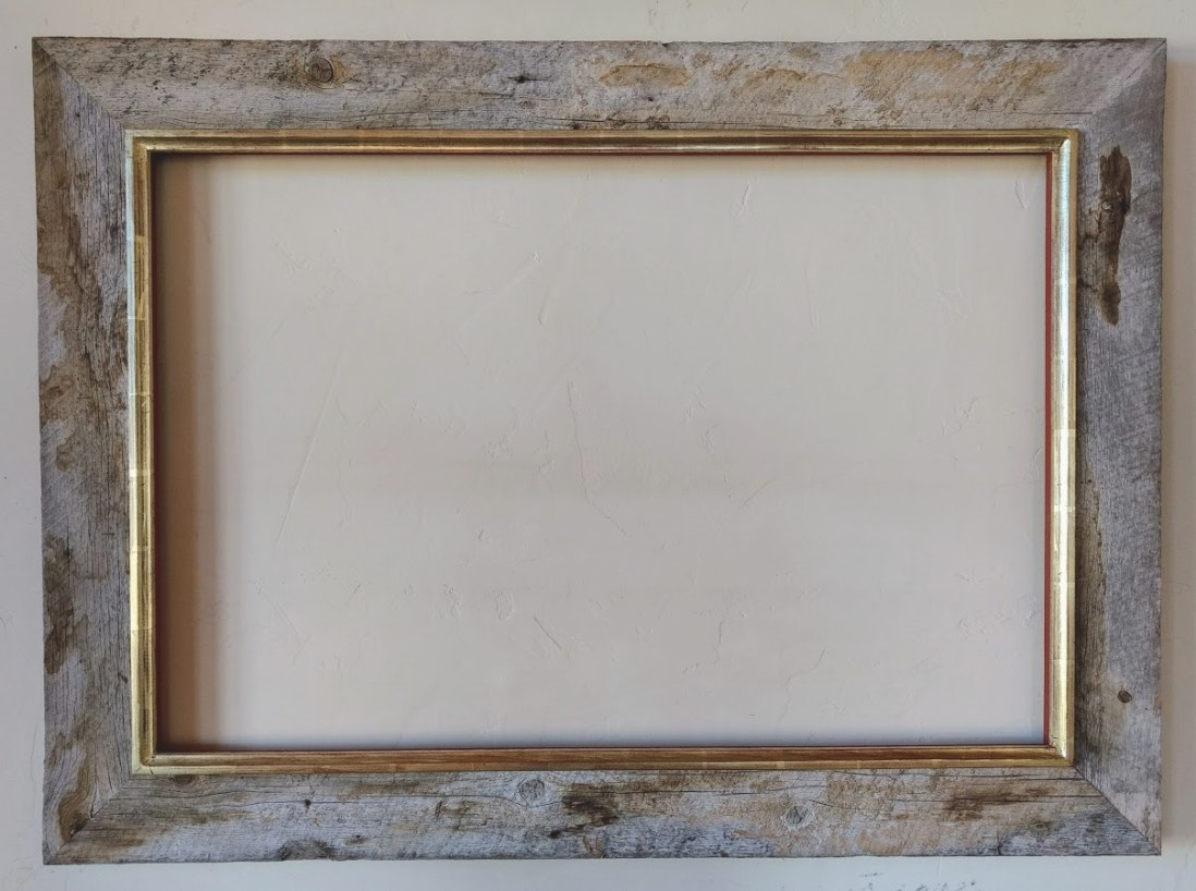 Rustic | Bryan Smith Frames with regard to 12 X 36 Frame