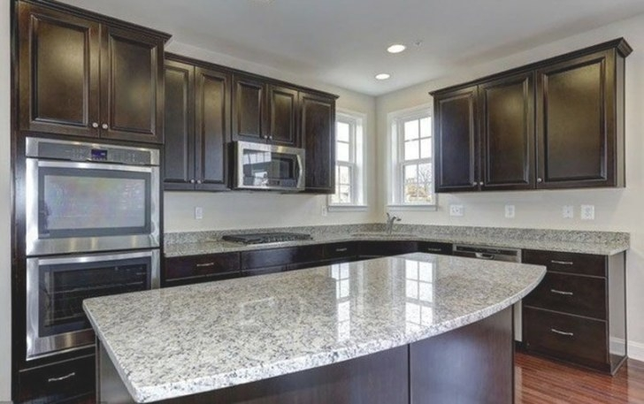 Santa Cecilia Granite Countertops (Design, Cost, Pros And for Santa Cecilia Light Granite