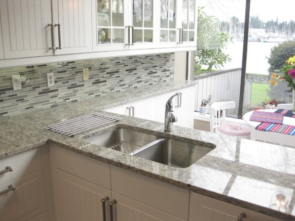 Santa Cecilia Light Granite within Santa Cecilia Light Granite