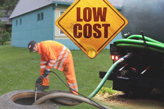 Septic Pumping Cost Bishop Ga: How Much To Pay For Septic in Septic Tank Pumping Cost