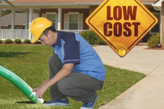 Septic Pumping Cost Peachtree Corners Ga: How Much Does It for Septic Tank Pumping Cost