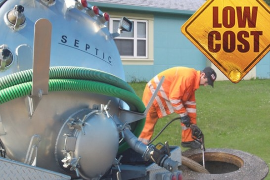 Septic Pumping Cost White Plains Ga: What Does It Cost To throughout Septic Tank Pumping Cost