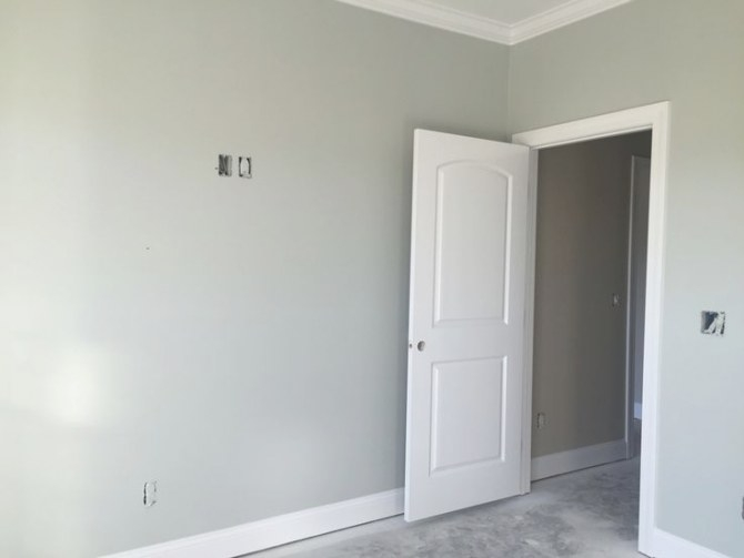 Sherwin Williams Silverstrand In 2019 | Paint Colors For within Sherwin Williams Silver Strand