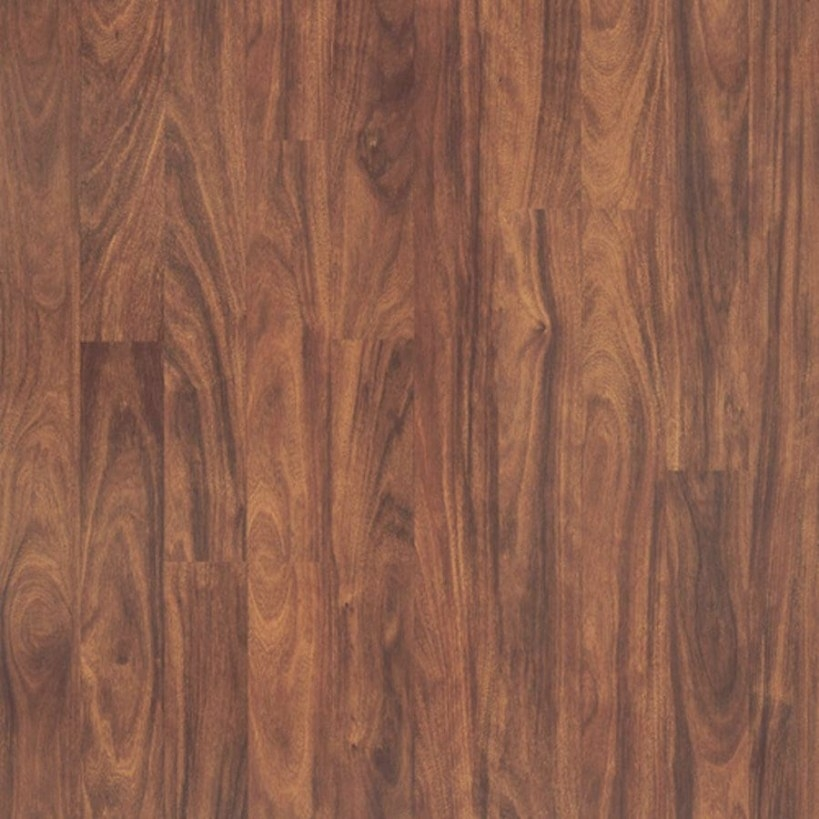 Shop Pergo Max 7.61-In W X 3.96-Ft L Vera Mahogany Wood throughout Pergo Flooring In Bathroom