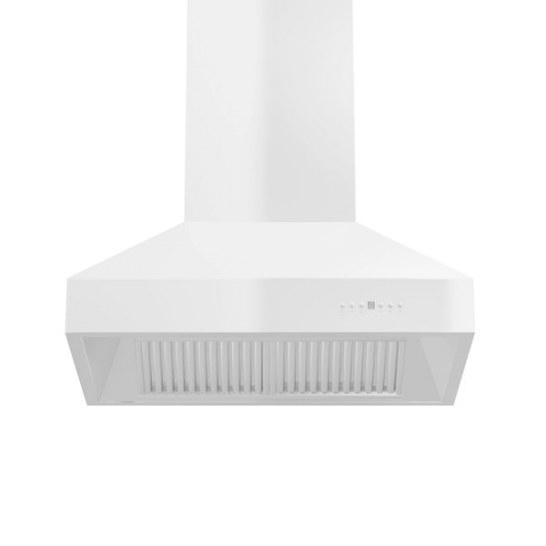 Shop Zline 60 In. Island Mount Range Hood In Stainless with regard to 60 Inch Range Hood