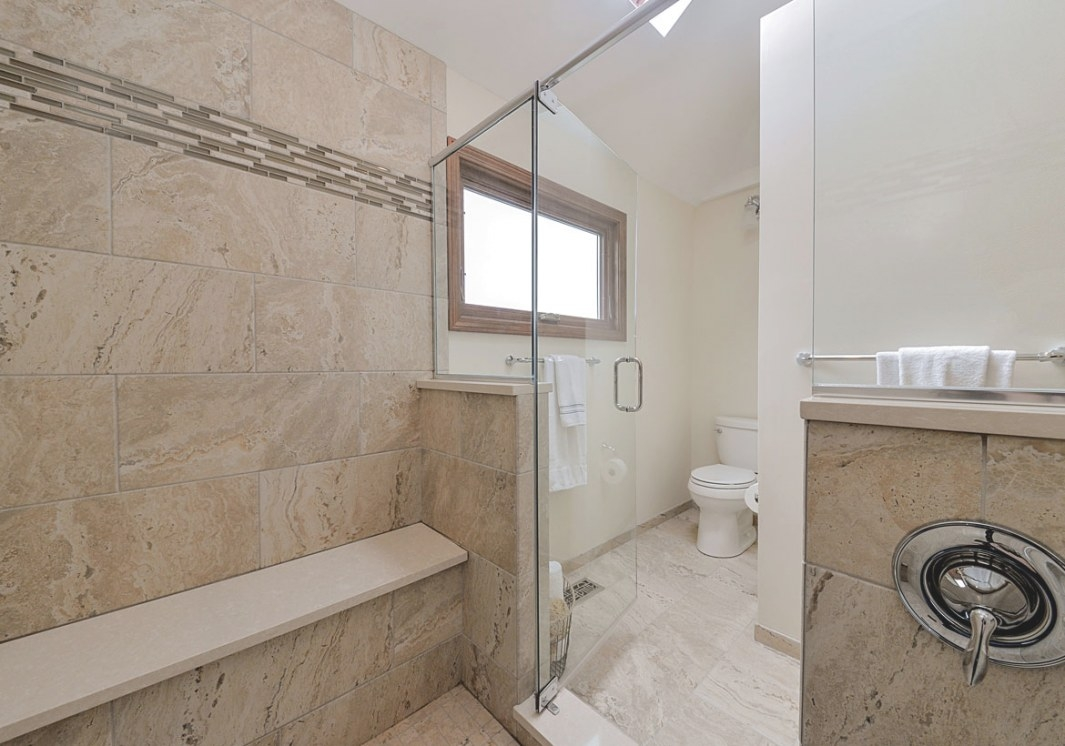 Shower Sizes: Your Guide To Designing The Perfect Shower for How Big Does A Walk In Shower Need To Be To Not Have A Door
