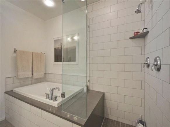 Shower With A Small Soaking Tub | Useful Reviews Of Shower with Soaking Tub Shower Combo