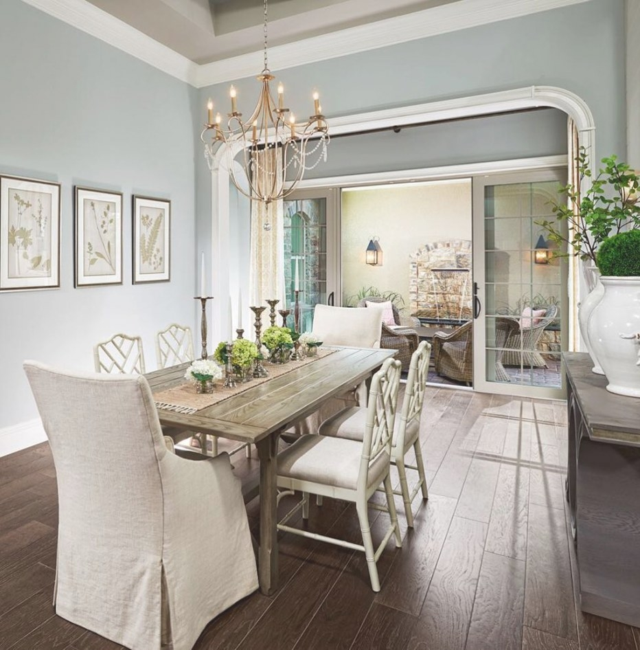 Silver Strand Sw 7057 Reviewlaura Rugh | Rugh Design in Sherwin Williams Silver Strand
