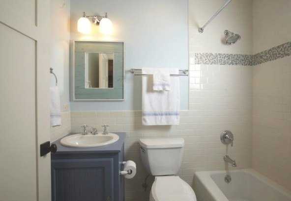Small Bathroom Ideas - 5 Space-Smart Strategies - Bob Vila regarding Bathroom Remodeling Ideas For Small Bathrooms