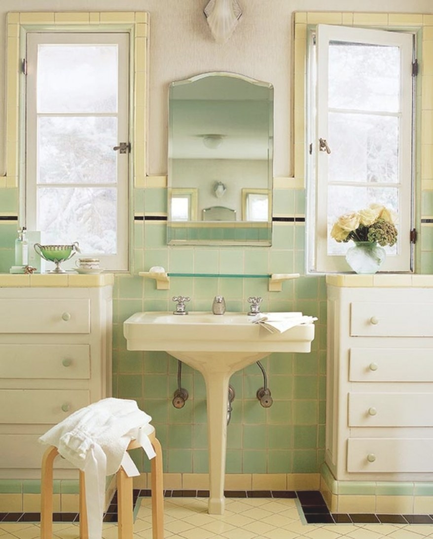 Solutions For Small Bathrooms - Restoration & Design For throughout ** In Small Bathroom