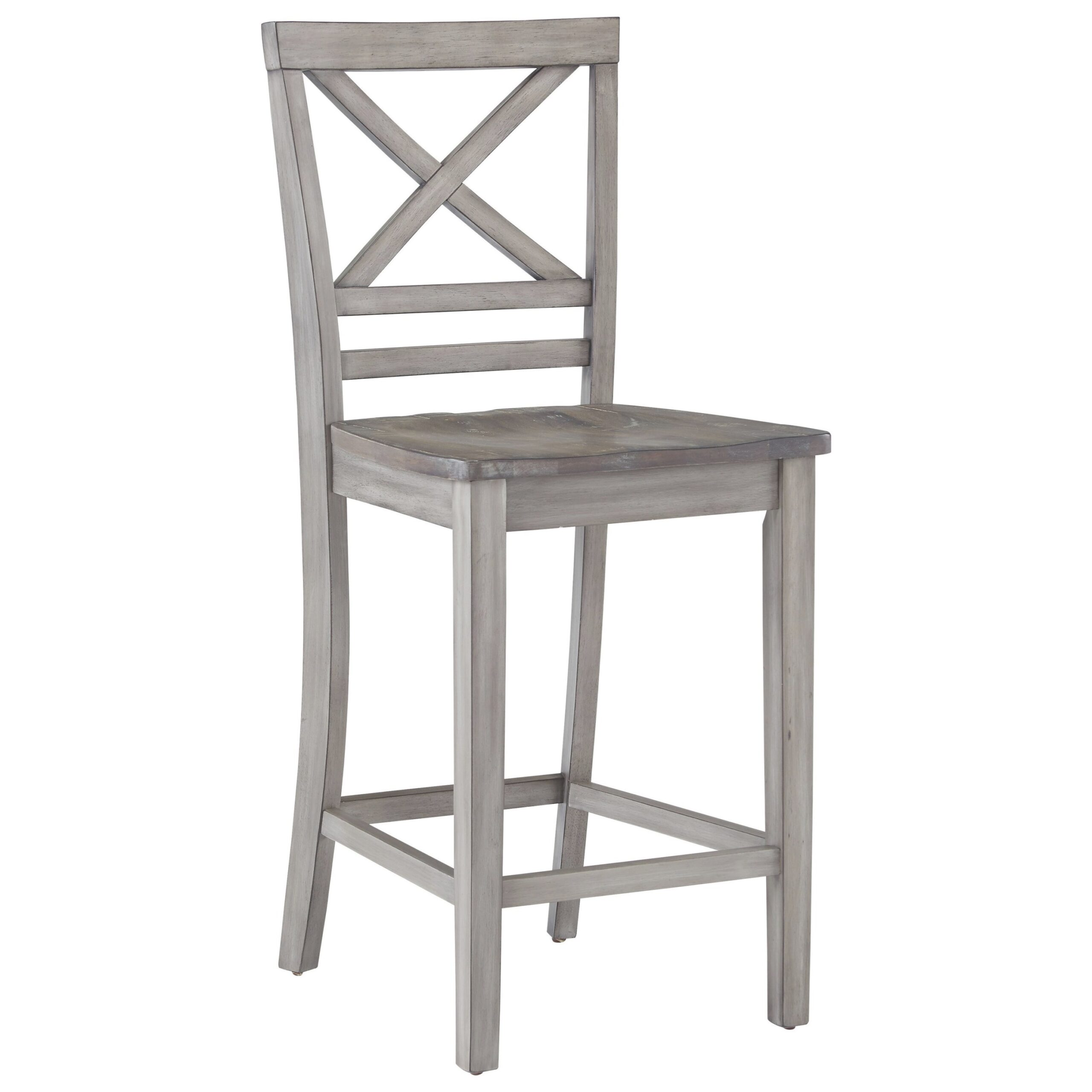 Standard Furniture Fairhaven Rustic Counter Height pertaining to Counter Height Bar Stools