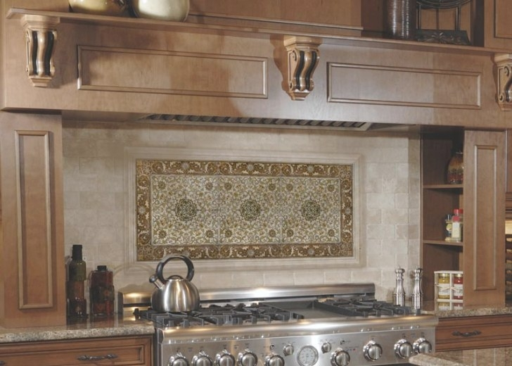 Stoneimpressions Blog: Deep, Rich Colors - A Makeover For inside S&W Kitchens