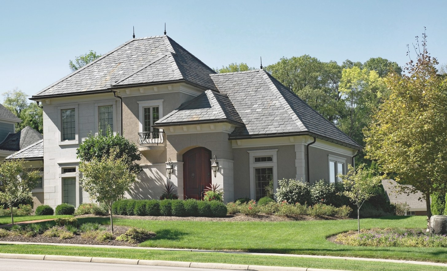 Stucco Repair In Nj: The Proper Solutions For 3 Common intended for Stucco And Stone Homes