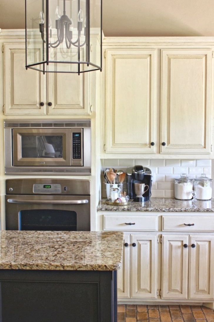 Subway Tile Kitchen Backsplash - Dimples And Tangles pertaining to Do I Need Backsplash In Kitchen