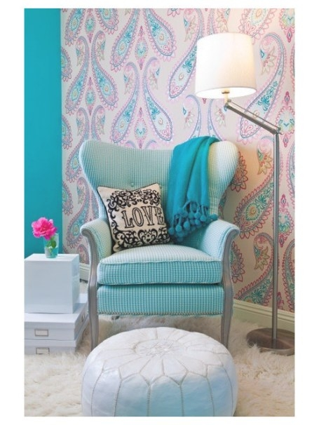 Teen Girl'S Room | Houzz within Houzz Teenage Girl Bedrooms