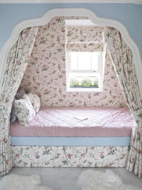 Teenage Girl Bedroom Decorating Ideas | Houzz intended for Houzz Teenage Girl Bedrooms