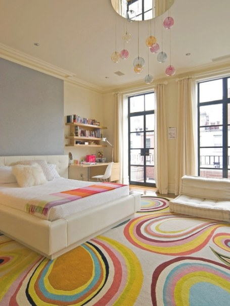 Teenage Girl Room Colors Home Design Ideas, Pictures intended for Houzz Teenage Girl Bedrooms