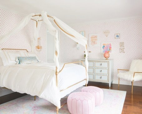 Teenage Girls Bedroom Ideas | Houzz pertaining to Houzz Teenage Girl Bedrooms