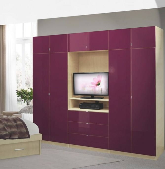 The 25+ Best Bedroom Wall Units Ideas On Pinterest pertaining to Wall Units For Bedroom