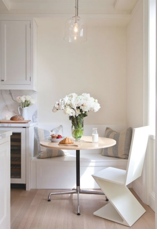 The 3 Zones Of A Kitchen | Tradesmen.ie Blogtradesmen.ie Blog with regard to Sitting Areas In Kitchens