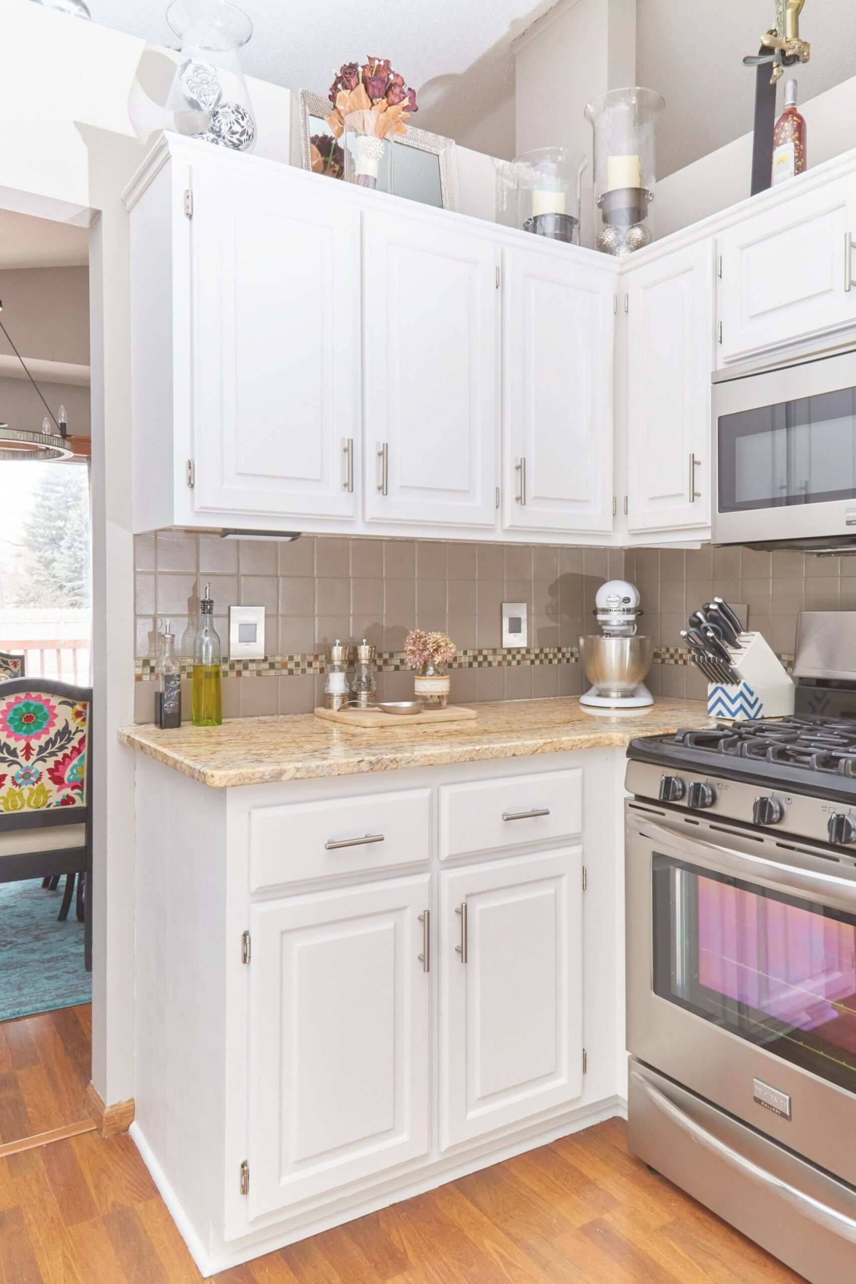 The Best Way To Paint Your Kitchen Cabinets | Kitchen pertaining to Best Way To Remodel Kitchen