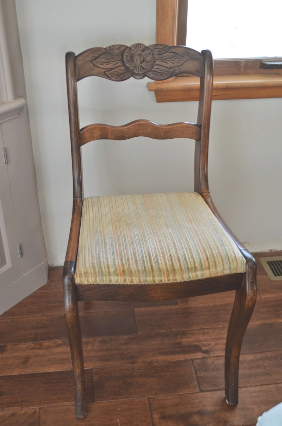 The Tucker Times: Diy Dining Room Chair Covers throughout Dining Room Chair Covers
