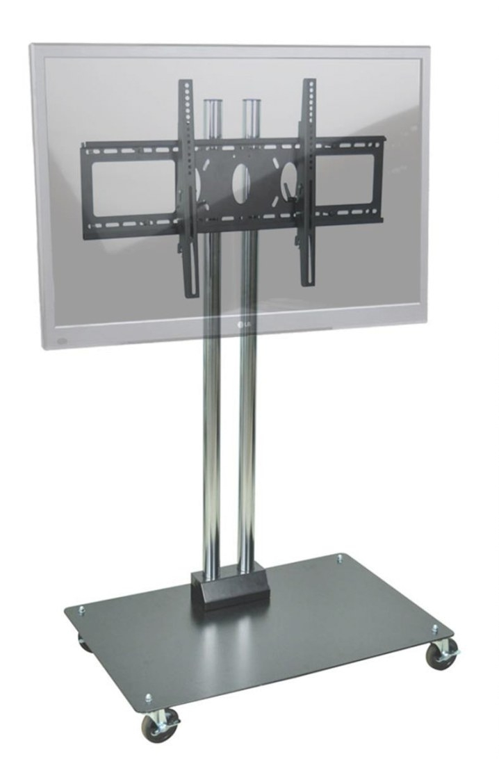 These Tv Stands Are Versatile! These Television Brackets for Tv Stand On Wheels