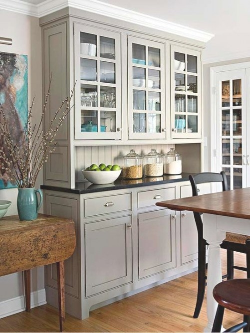 This Is The Best Way To Arrange A Small Kitchen | Kitchen within Best Way To Remodel Kitchen