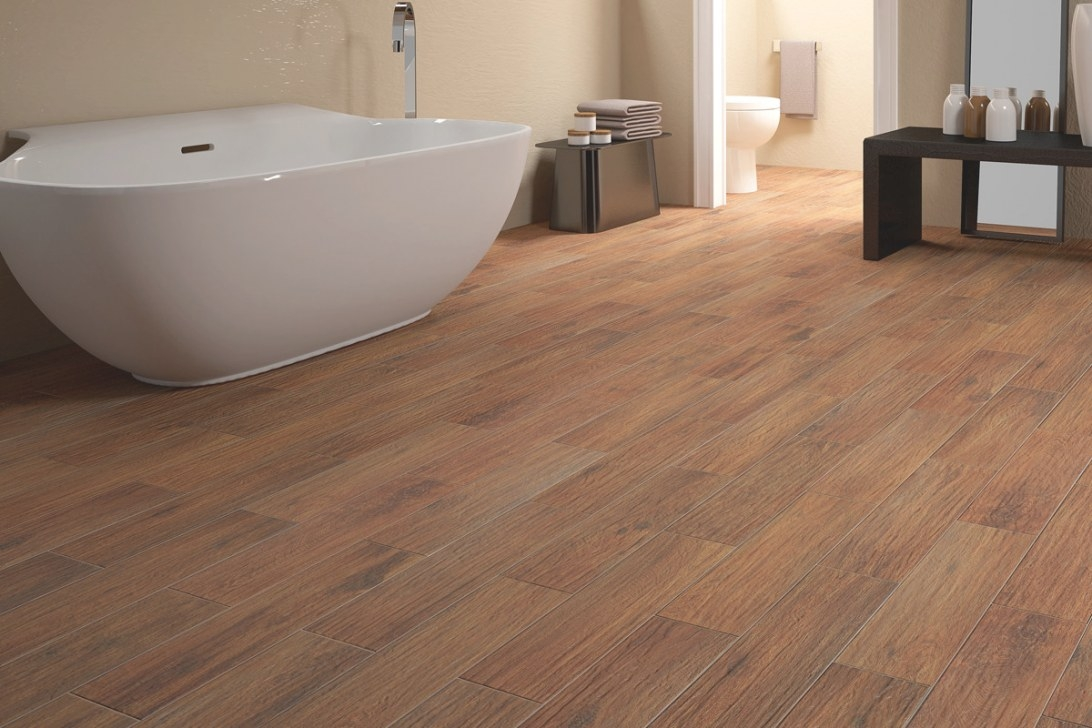 Tile On Bathroom Floors - Tile Lines in Porcelain Tiles For Bathrooms