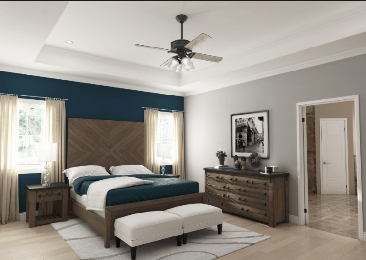 Top 12 Best Ceiling Fan For Bedroom 2020 - Key Factors On with Ceiling Fan In Bedroom