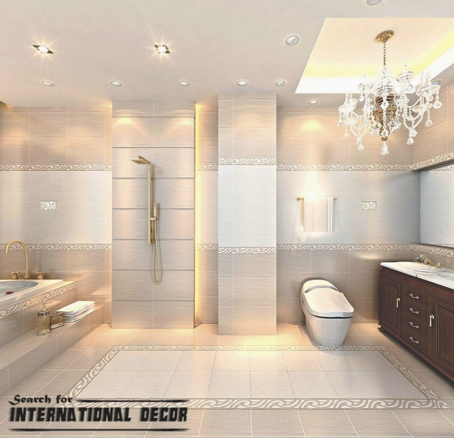 Top 15 Chinese Ceramic Tile In The Interior for Porcelain Tiles For Bathrooms
