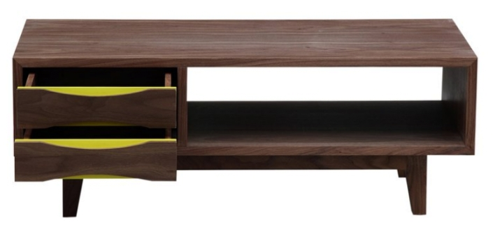 Top 8 Walnut Tv Stands For A Mid-Century Modern Home regarding Mid Century Modern Tv Stand