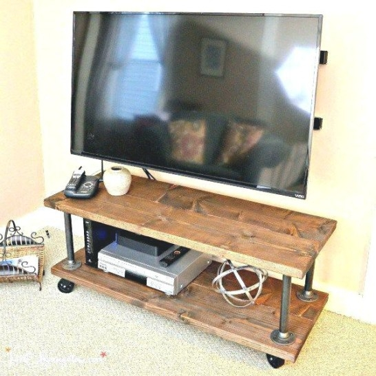 Tv Stand With Casters Cabinet Wheel Portable Wheels For for Tv Stand On Wheels
