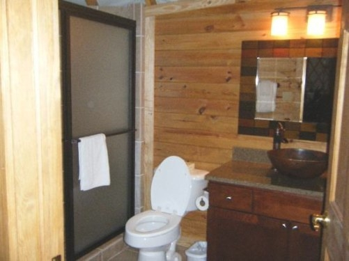 Very Nice Bathroom - Picture Of Shenandoah Crossing throughout Pictures Of Nice Bathrooms