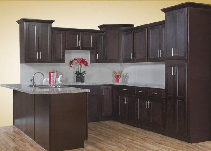Walnut Ridge Cabinetry Kitchen Brands | Cabinets regarding American Kitchen And Bath