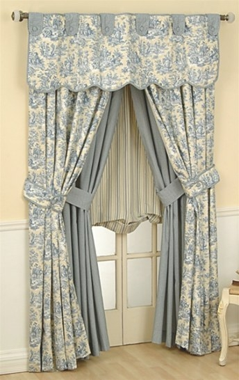 Waverly Kitchen Curtains And Valances Images, Where To Buy with regard to Where To Buy Curtains
