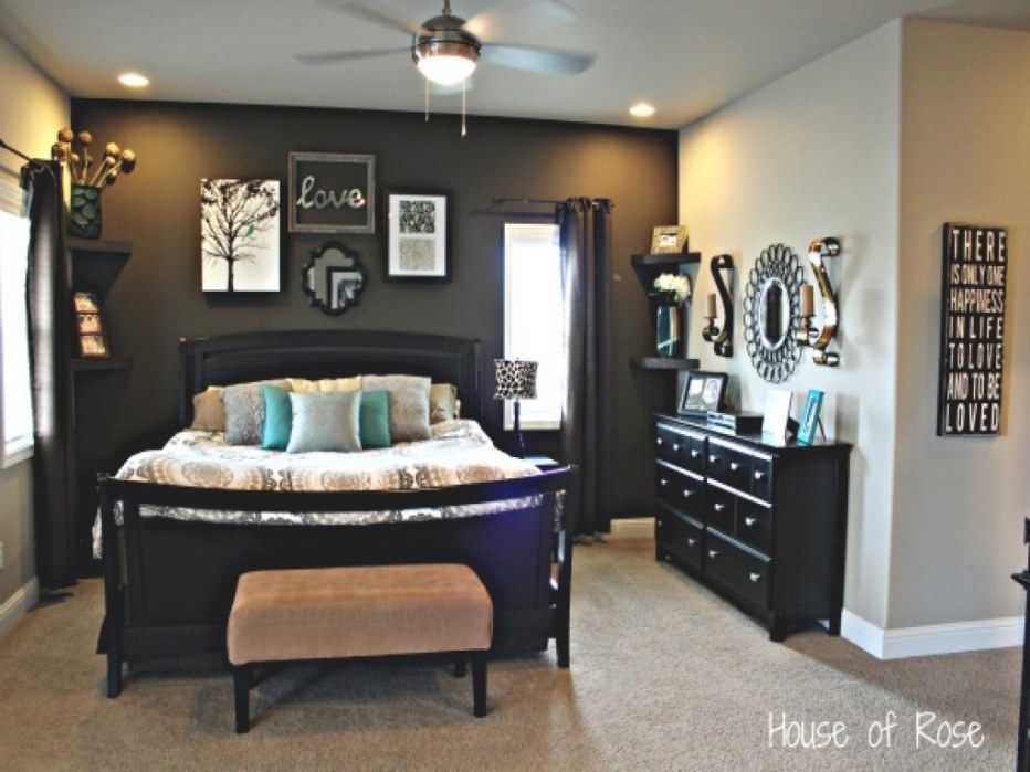 What Color Should I Paint My Master Bedroom, Pinterest Diy regarding What Color Should I Paint My Bedroom