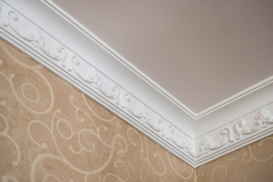 2020 Crown Molding Costs | Per Foot Prices & Cost To Install with regard to What Is Crown Molding