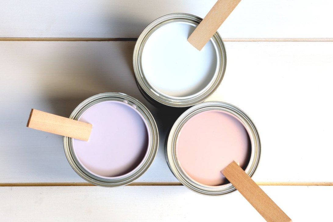 24 Tips To Help You Paint Trim And Walls Like A Pro - This pertaining to How Long Is Paint Good For