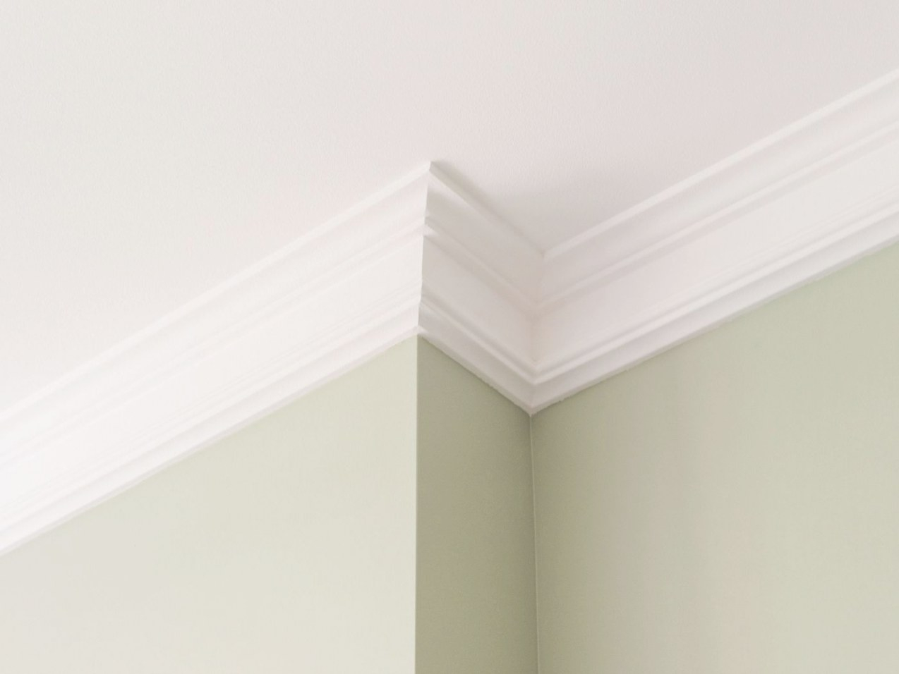 39 Crown Molding Ideas - This Old House with What Is Crown Molding