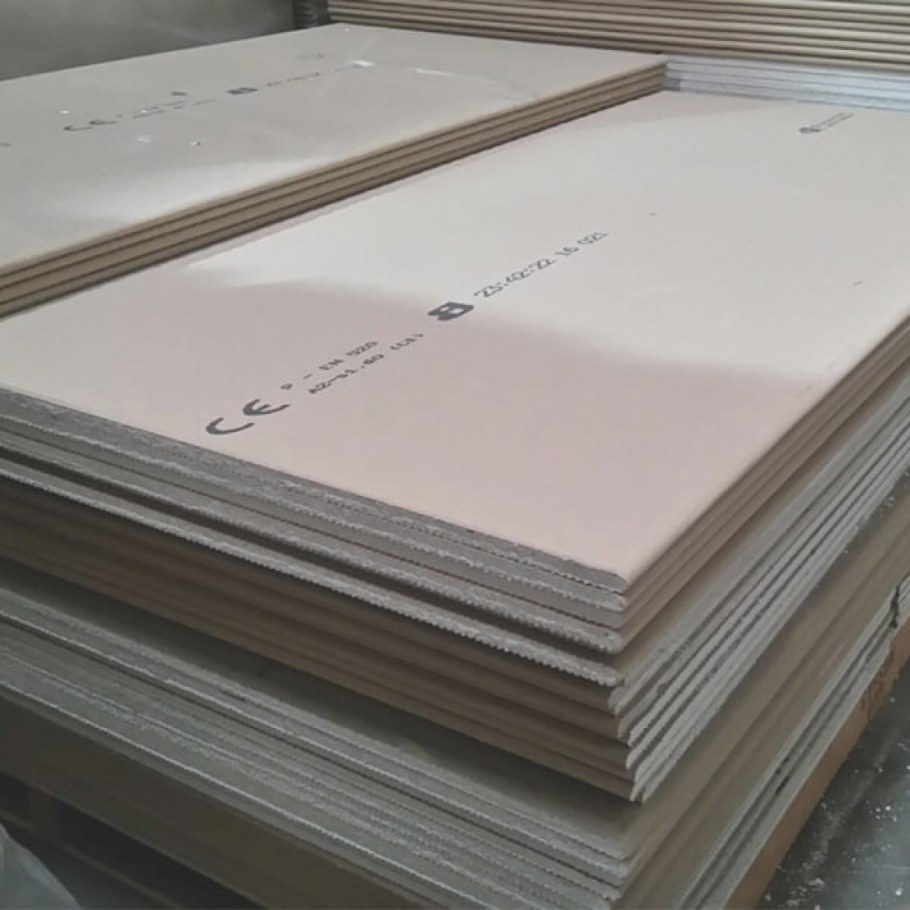 4X2 12Mm Gyproc Plasterboard (1219X600) intended for Plasterboard